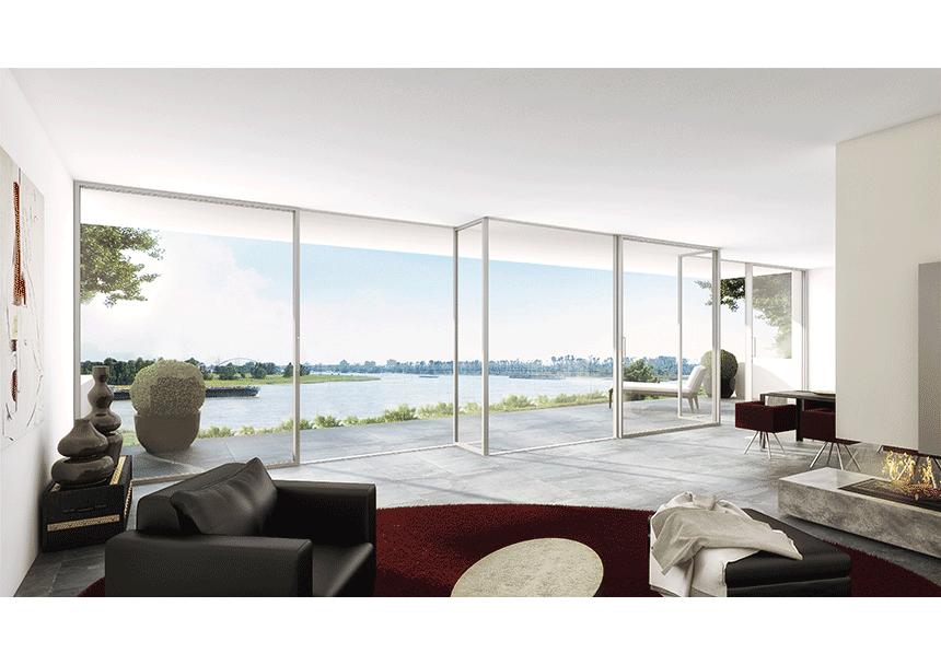 3d interior visualization haus rheinallee 3d agentur berlin - Design agentur berlin ...