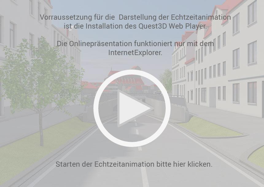 echtzeitanimation wismar poeler strasse 3d visualisierung 3d agentur berlin. Black Bedroom Furniture Sets. Home Design Ideas