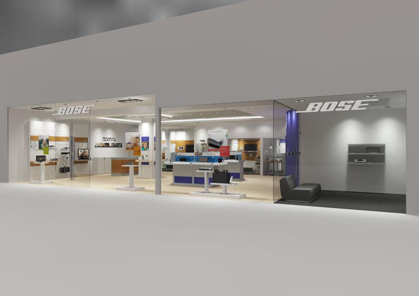 Shopdesign 3d ladenbau visualisierung ansicht 11 3d agentur berlin - Design agentur berlin ...