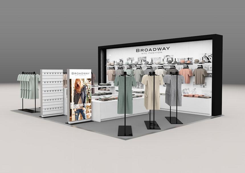 Shopdesign 3d ladenbau visualisierung ansicht 14 3d agentur berlin - Design agentur berlin ...