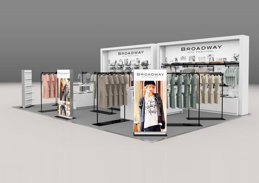 3d shopdesign shopfitting visualization 15 3d agentur berlin for Design shop berlin