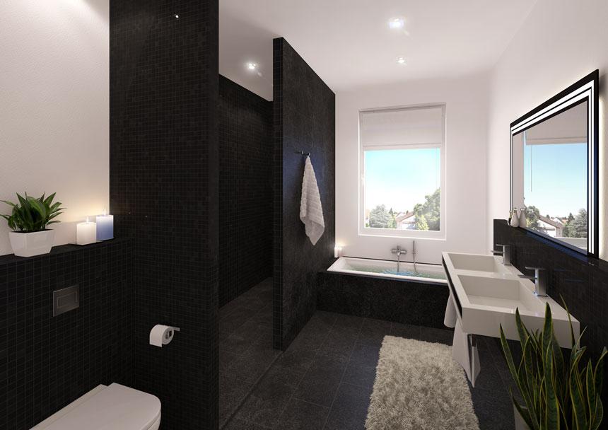 Badezimmer 4 Qm Ideen