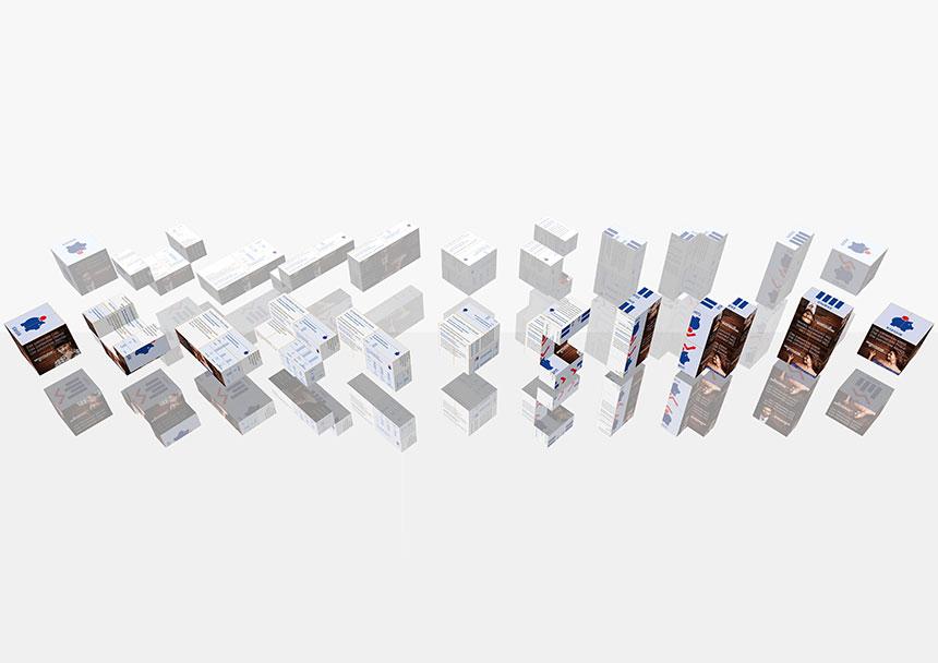 3d visualisierung faltw rfel 3d agentur berlin. Black Bedroom Furniture Sets. Home Design Ideas